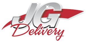 JG Delivery Logo